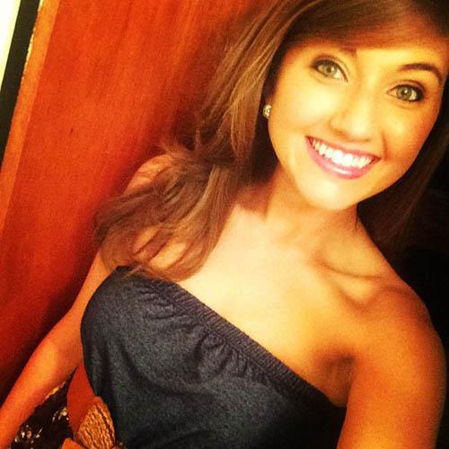 Ambil kekuatan Boob selfie Happy Girl (32)